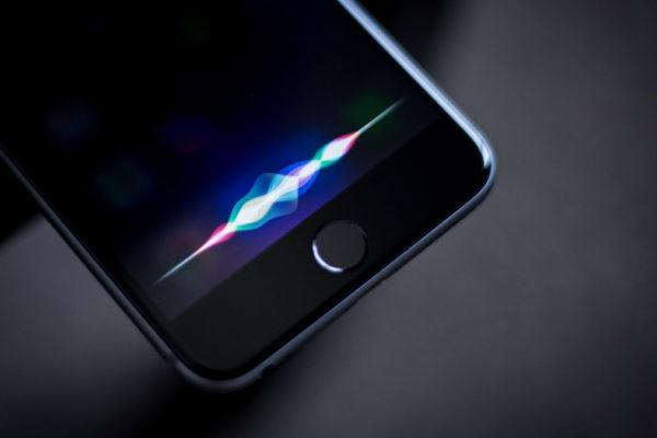 Siri di Apple