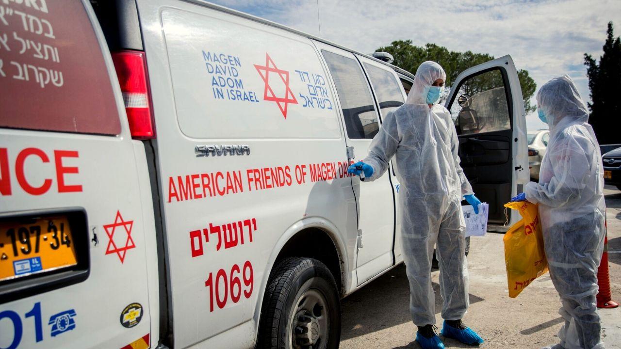 Coronavirus in Israele. L'ambasciata: