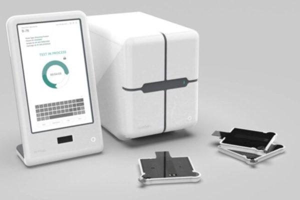 Il kit per la diagnosi del Covid-19 prodotto in Israele