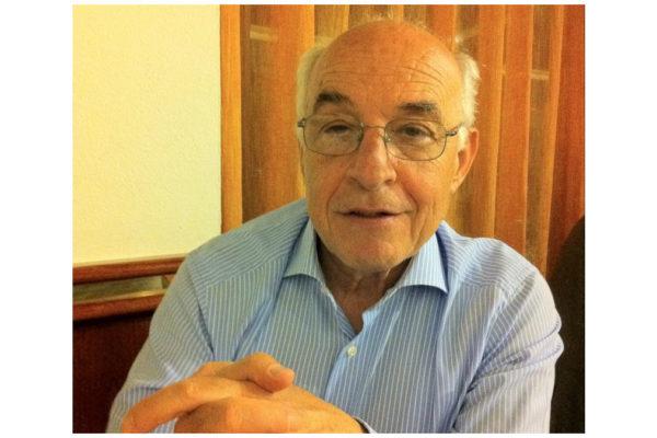 Michele Sciama