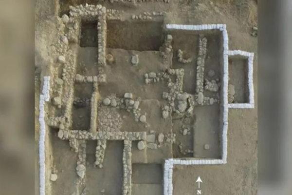 Il sito archeologico di Lachis