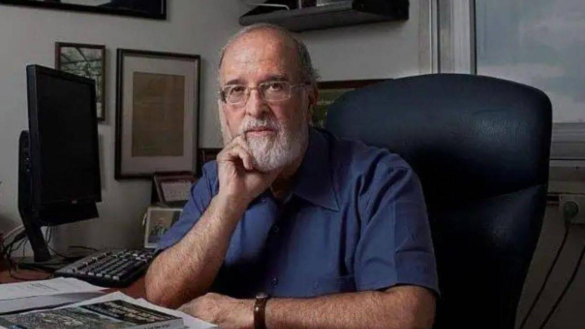 Il matematico israeliano Isaac ben Israel