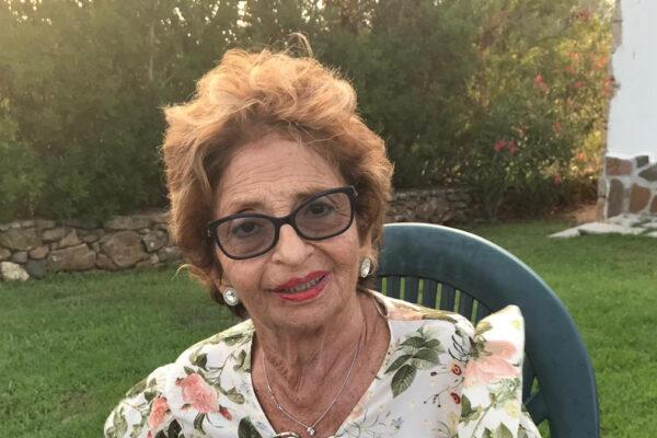 Nina Osimo