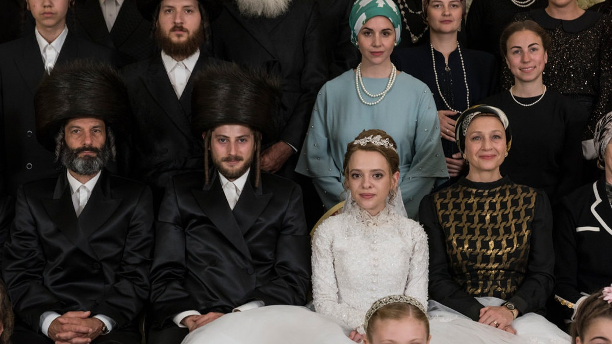 I personaggi della serie Netflix 'Unorthodox'
