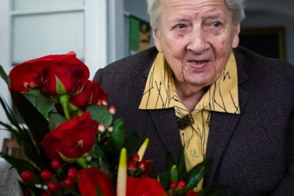Anna Kozminska