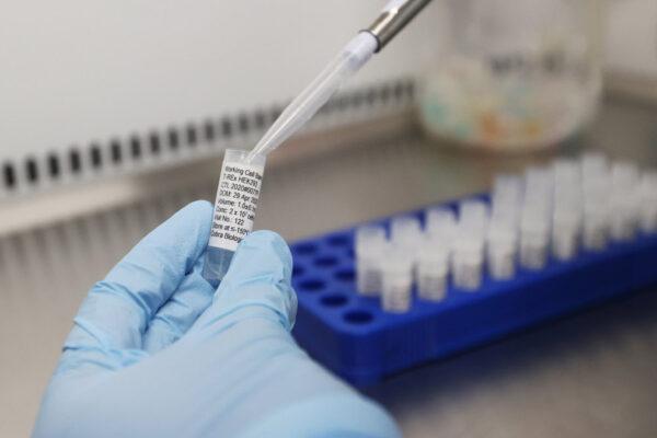 Vaccino contro il coronavirus
