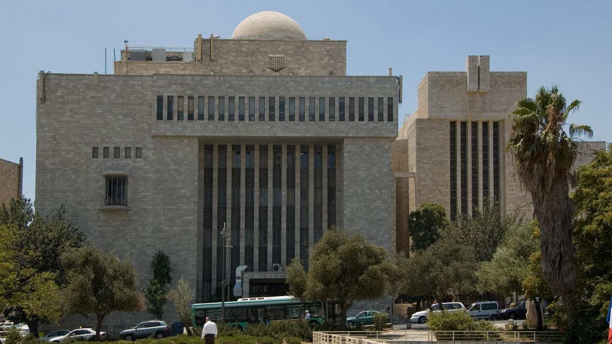 Grande sinagoga Gerusalemme