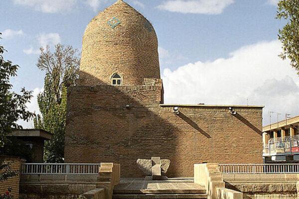 Mausoleo di Ester e Mordechai in Iran