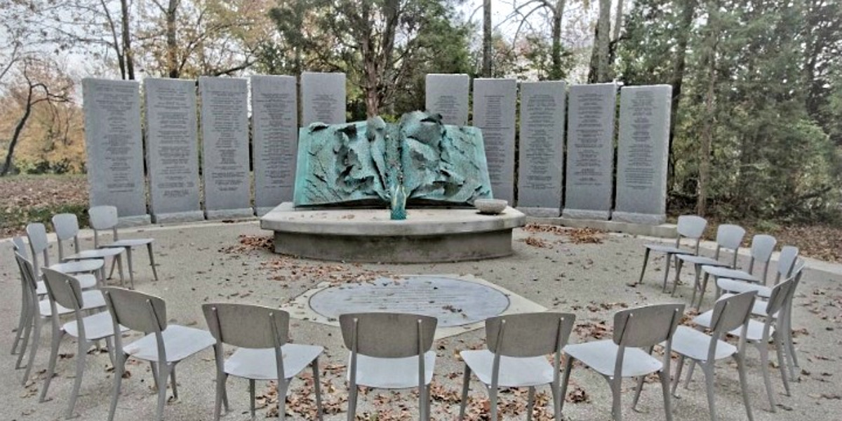 Memoriale della Shoah di Nashville vandalizzato con insulti antisemiti