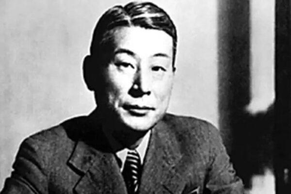 Saburo Nei salvò molti ebrei durante il nazismo