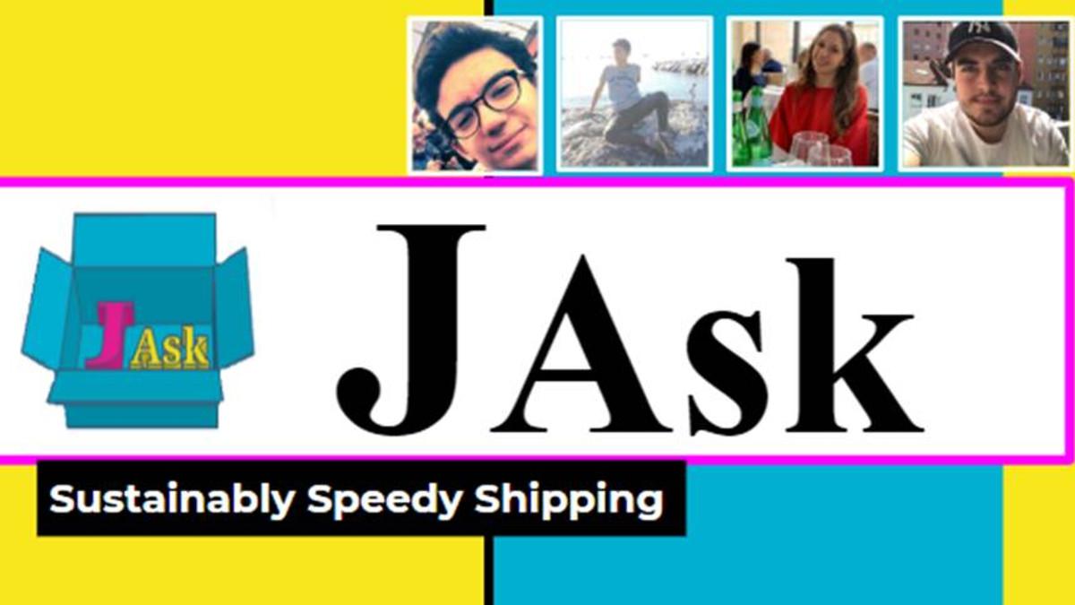Il progetto del gruppo Jask della scuola ebraica che ha vinto il concorso internazionale