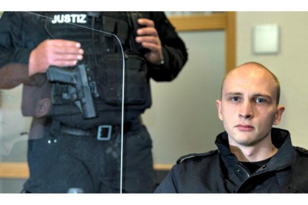 Stephan Baillet, il neonazista responsabile dell'attacco alla sinagoga di Halle