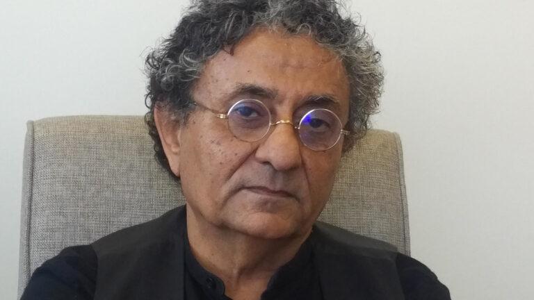 Il giornalista israeliano Ben Dror Yemini