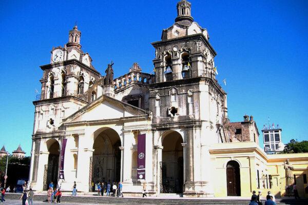 L'arcidiocesi di Cordoba in Argentina