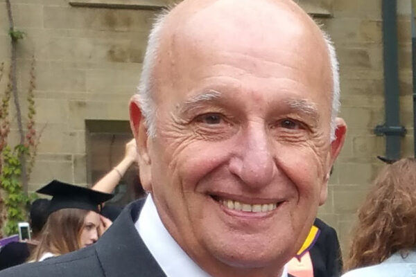 Joe Dana