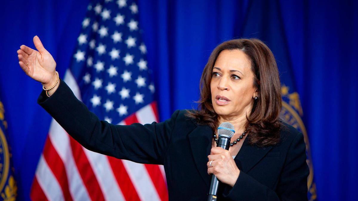 Kamala Harris, la candidata alla vicepresidenza dei democratici