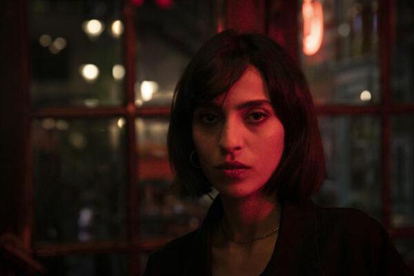 Una scena di 'Laila in Haifa',nuovo film di Amos Gitai