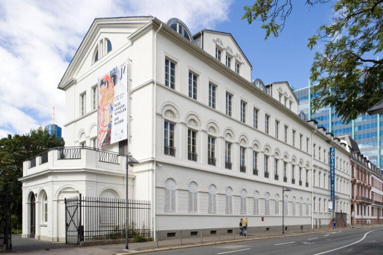 Il Museo ebraico di Francoforte