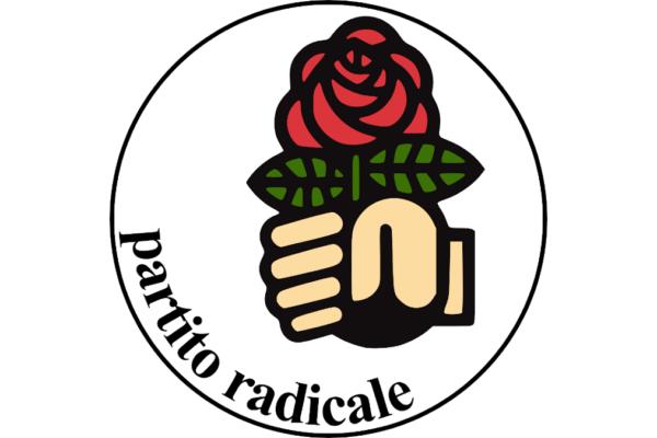 Il simbolo del partito radicale