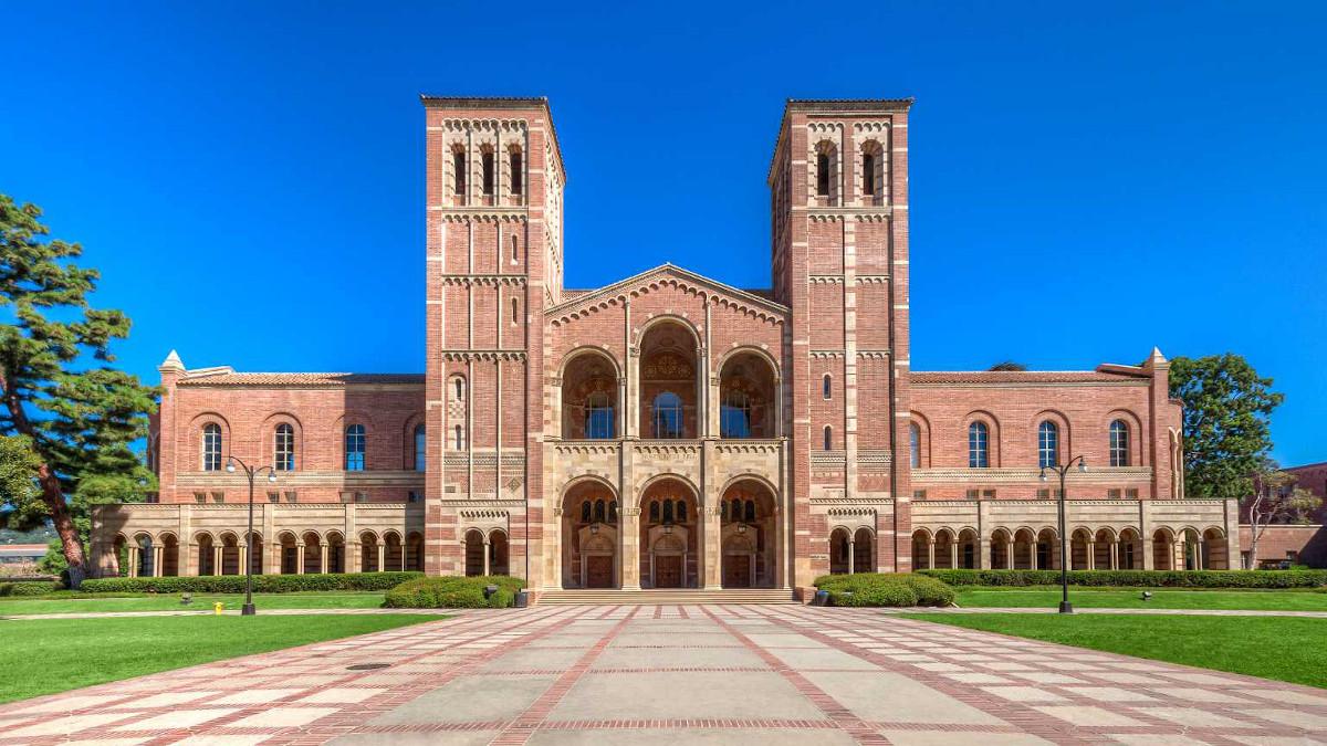 Università della California del Sud