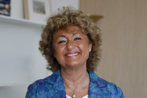Marina Nissim