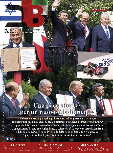 n° 10 - Ottobre 2020 - Scarica il PDF