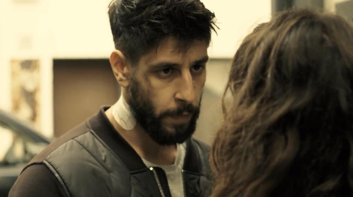 Idan Amedi, attore in Fauda