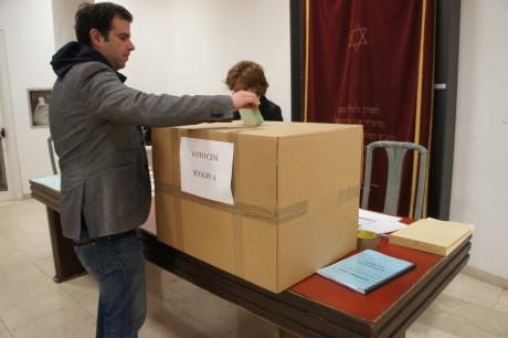 Elezioni Ucei