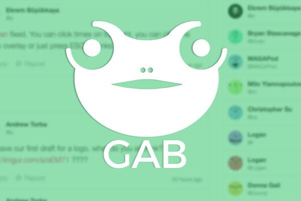 Il social network Gab contiene molti post antisemiti