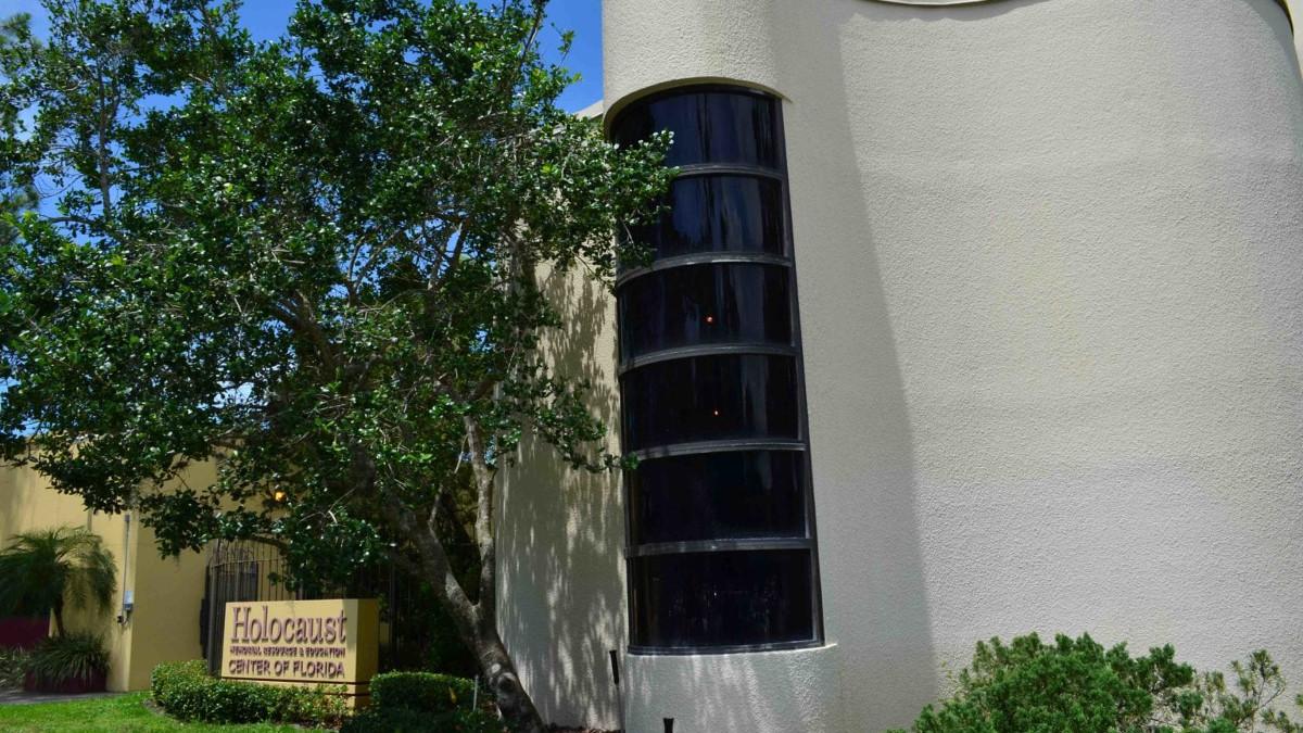 Holocaust Memorial Resource & Education Center di Orlando
