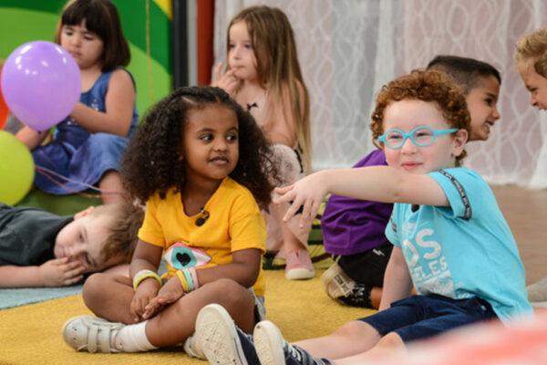 La trasmissione sulla vita dei bambini