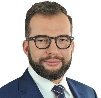 Il Ministro dell'Agricoltura della Polonia Grzegorz Puda