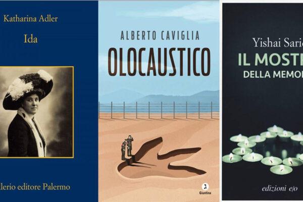 I libri vincitori del Premio Adelina Della Pergola