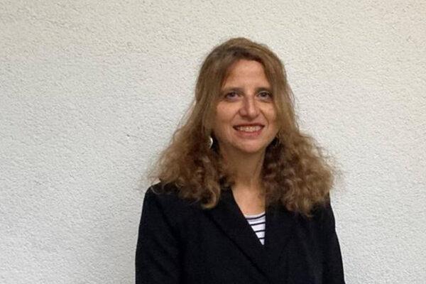 La prof Dany Maknouz