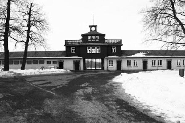 Il campo di concentramento di Buchenwald