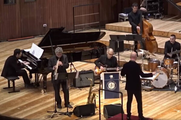Il concerto del Conservatorio per il giorno della memoria 2021