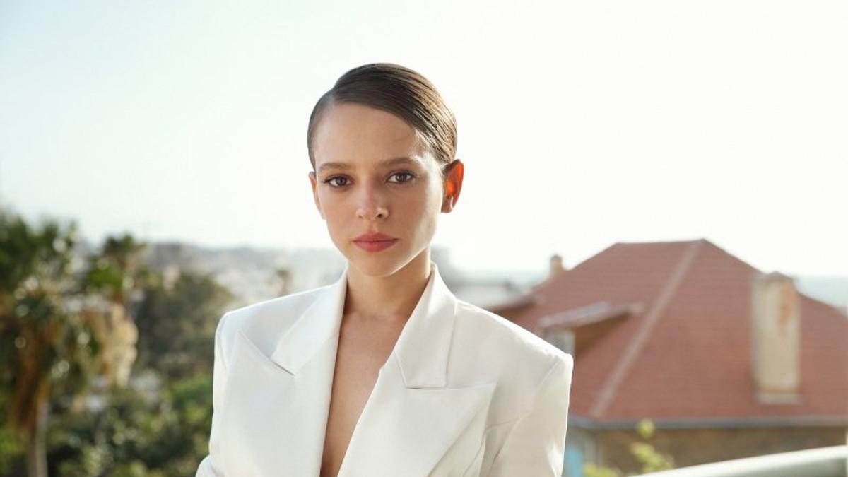 Shira Haas, protagonista di Unorthodox