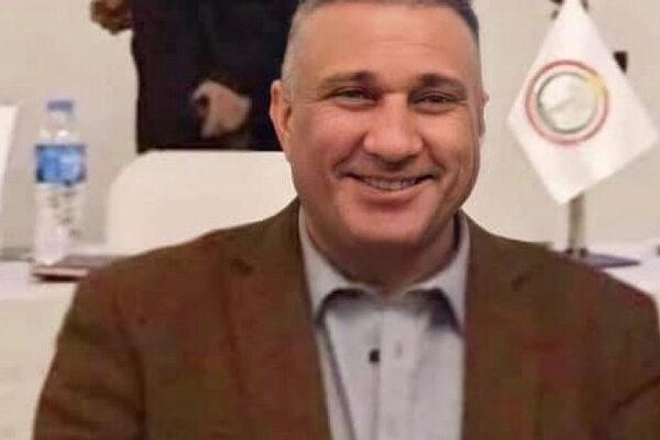 Il medico ebreo morto in Iraq