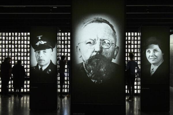 Il nuovo spazio espositivo al lager nazista nei Paesi Bassi