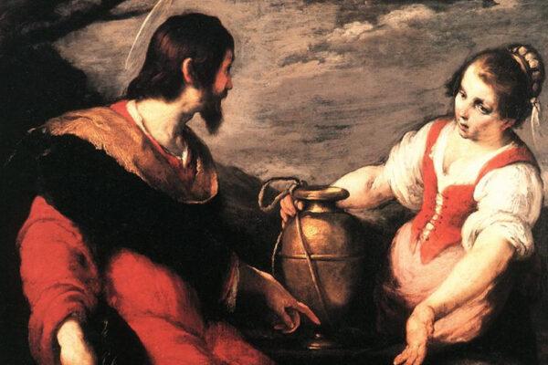 Il dipinto di Bernardo Strozzi