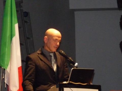 Damiel Gold, inventore dell'Iron Dome