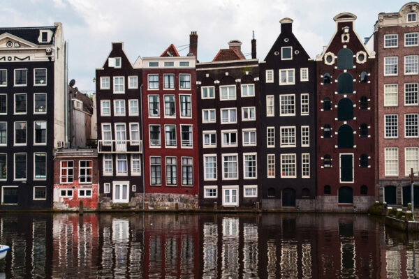Amsterdam: nei Paesi bassi è cresciuto l'antisemitismo nelle scuole
