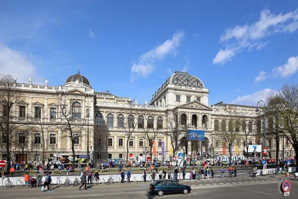 l'Università di Vienna ha stanziato due borse di studio su materie ebraiche
