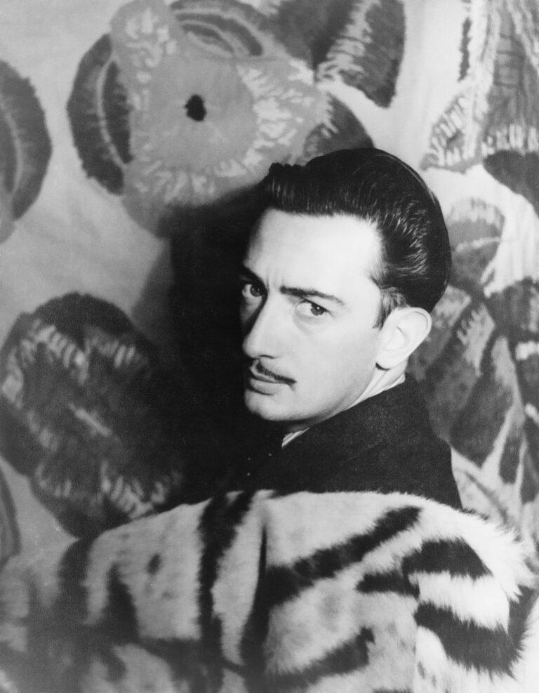 Salvador Dalí da giopvane