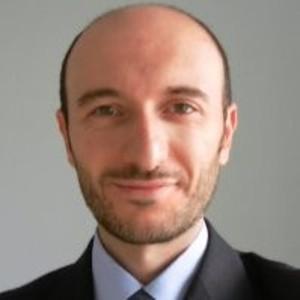 Marco Camerini, nuovo dirigente scolastico della Suola ebraica di Milano