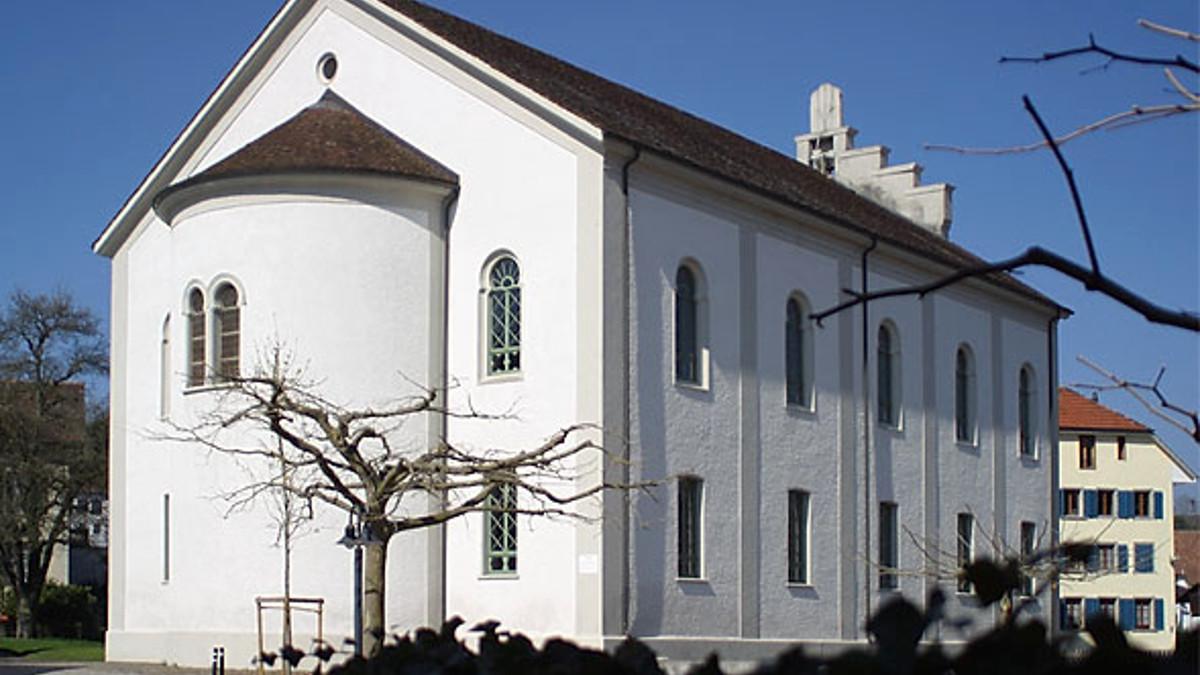La sinagoga di Endingen in Svizzera