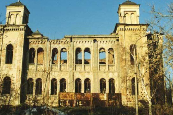 La sinagoga di Vidin in Bulgaria