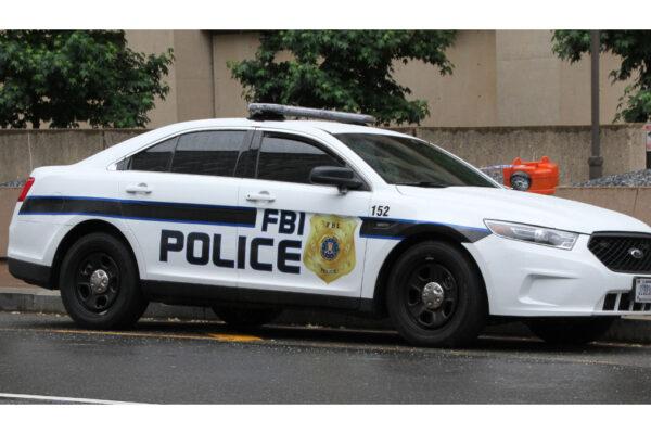 Auto della FBI