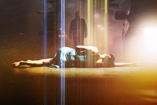 La serie thriller Hit & Run su netflix