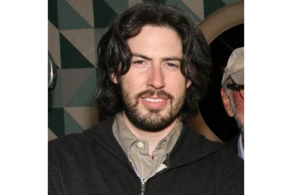 Il regista Jason Reitman